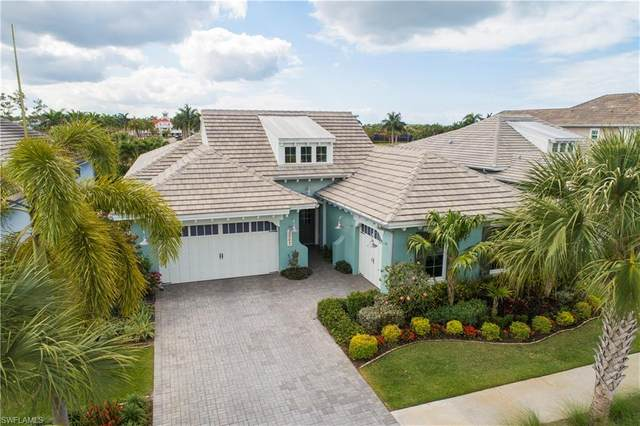 5062 Andros Dr, Naples, FL 34113 (MLS #221021653) :: Tom Sells More SWFL | MVP Realty
