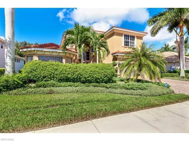 19428 La Serena Dr, Estero, FL 33967 (MLS #221022616) :: Realty Group Of Southwest Florida