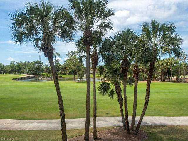 798 Eagle Creek Dr #203, Naples, FL 34113 (MLS #221022855) :: Waterfront Realty Group, INC.