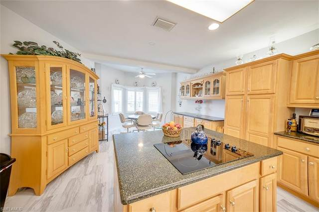 396 Pindo Palm Dr, Naples, FL 34104 (MLS #221023081) :: Realty Group Of Southwest Florida