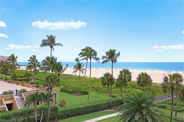 176 S Collier Blvd #403, Marco Island, FL 34145 (MLS #221023179) :: Clausen Properties, Inc.