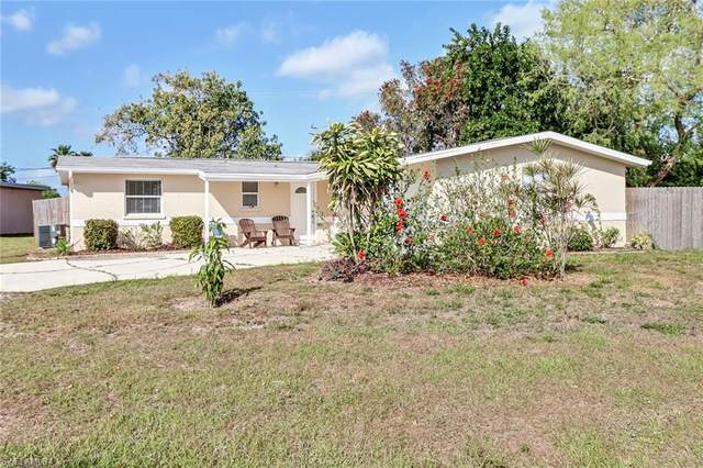156 Deerfield Ave NE, Port Charlotte, FL 33952 (MLS #221023463) :: Realty Group Of Southwest Florida