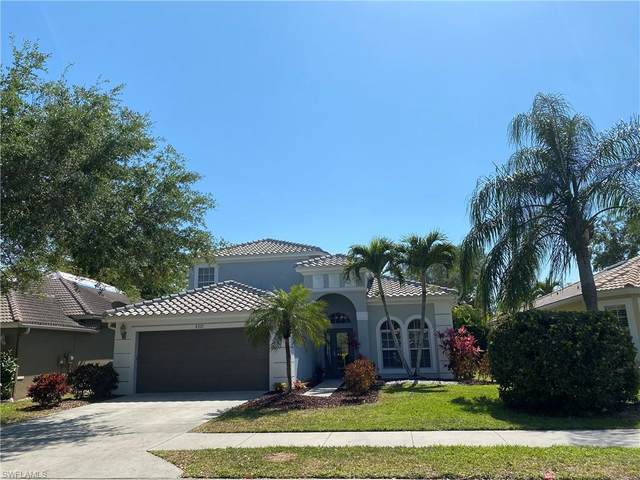 8225 Laurel Lakes Blvd, Naples, FL 34119 (MLS #221025826) :: Premiere Plus Realty Co.
