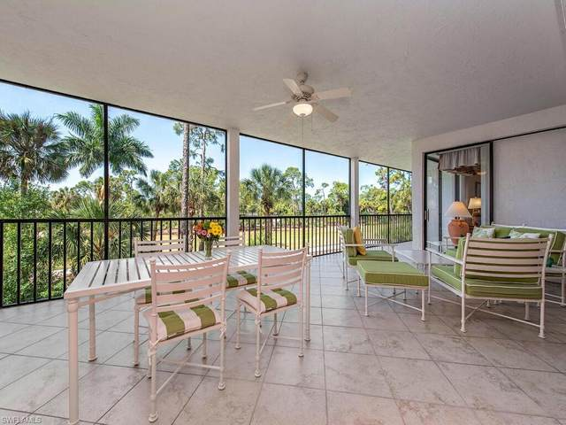 764 Eagle Creek Dr #202, Naples, FL 34113 (MLS #221026864) :: Domain Realty