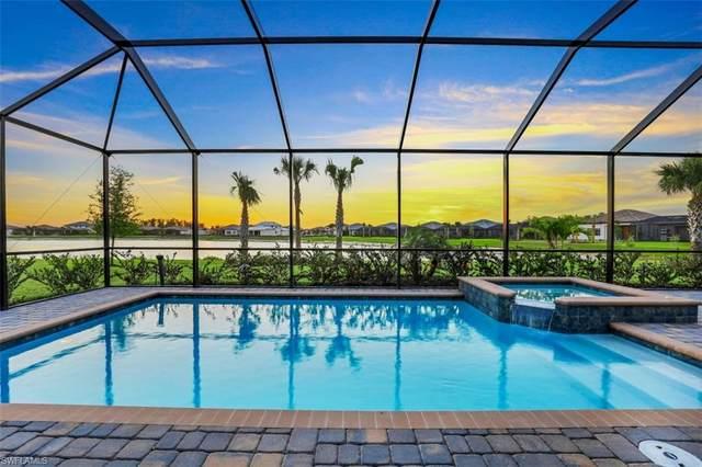 17528 Ashcomb Way, Estero, FL 33928 (MLS #221027255) :: Wentworth Realty Group