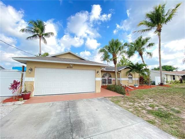 4600 25th Ave SW, Naples, FL 34116 (MLS #221029890) :: Clausen Properties, Inc.