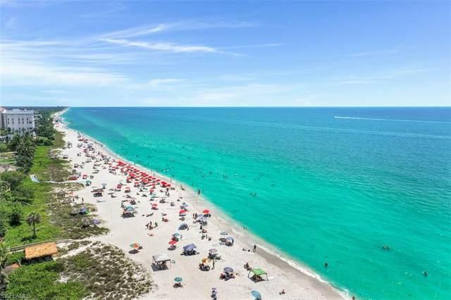 1724 Gulf Shore Blvd N #11, Naples, FL 34102 (MLS #221032588) :: Wentworth Realty Group