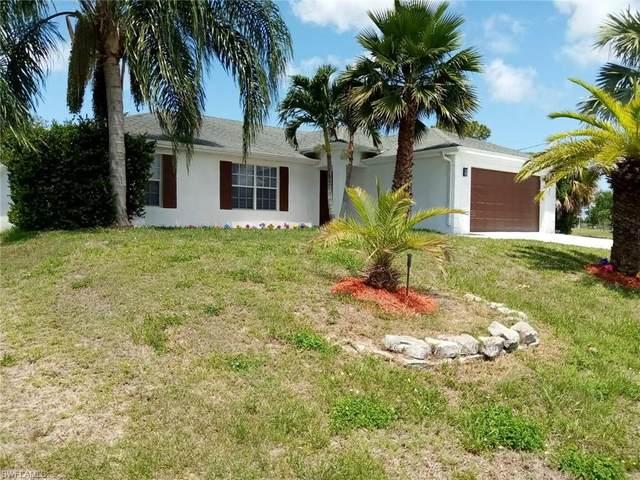 2838 NW 19th Ave, Cape Coral, FL 33993 (MLS #221034343) :: Florida Homestar Team