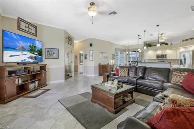 6705 Highland Pines Cir, Fort Myers, FL 33966 (MLS #221040913) :: Realty World J. Pavich Real Estate
