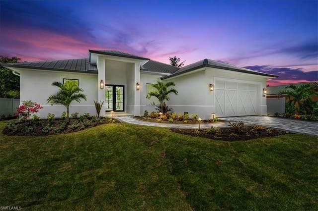 1208 Royal Palm Dr, Naples, FL 34103 (#221041346) :: Southwest Florida R.E. Group Inc