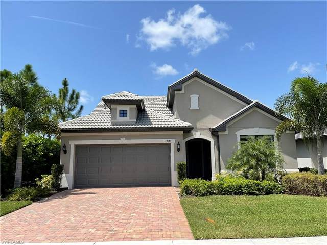 7673 Jacaranda Ln, Naples, FL 34114 (MLS #221044238) :: Realty One Group Connections