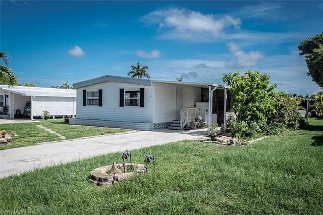 251 Pine Key Ln #197, Naples, FL 34114 (MLS #221045738) :: Crimaldi and Associates, LLC
