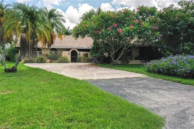 1455 Pelican Ave, Naples, FL 34102 (MLS #221048450) :: Team Swanbeck