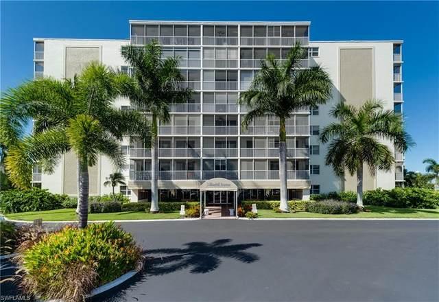 3 Bluebill Ave #509, Naples, FL 34108 (#221048741) :: Southwest Florida R.E. Group Inc