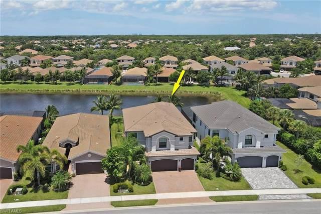 4153 Aspen Chase Dr, Naples, FL 34119 (MLS #221050755) :: MVP Realty and Associates LLC