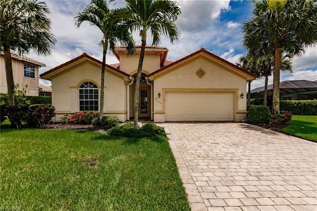 9108 Quartz Ln, Naples, FL 34120 (#221051154) :: Southwest Florida R.E. Group Inc