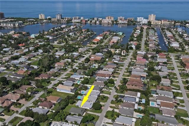 574 98th Ave N, Naples, FL 34108 (#221051979) :: REMAX Affinity Plus