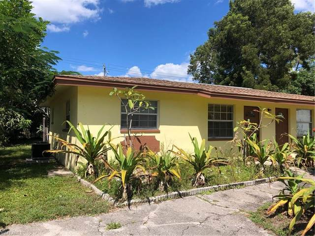 1609 Maple Dr, Fort Myers, FL 33907 (MLS #221053524) :: Realty One Group Connections