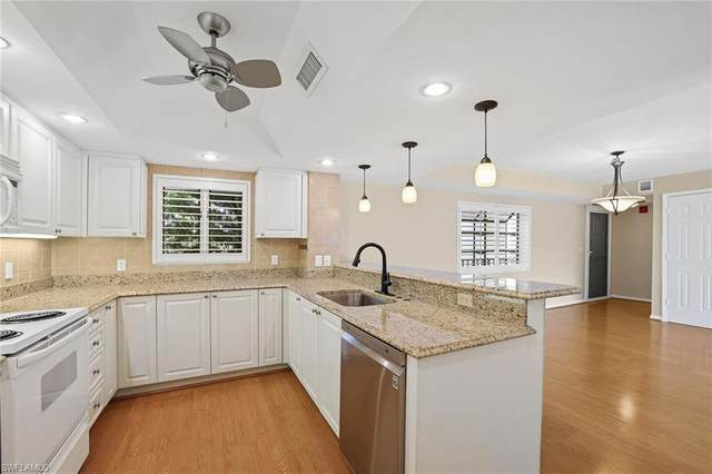1558 Oyster Catcher Pt B, Naples, FL 34105 (MLS #221053930) :: The Naples Beach And Homes Team/MVP Realty
