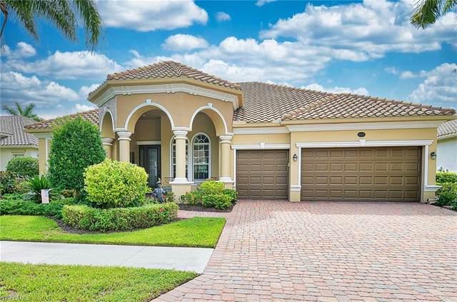10058 Escambia Bay Ct, Naples, FL 34120 (MLS #221054063) :: Clausen Properties, Inc.