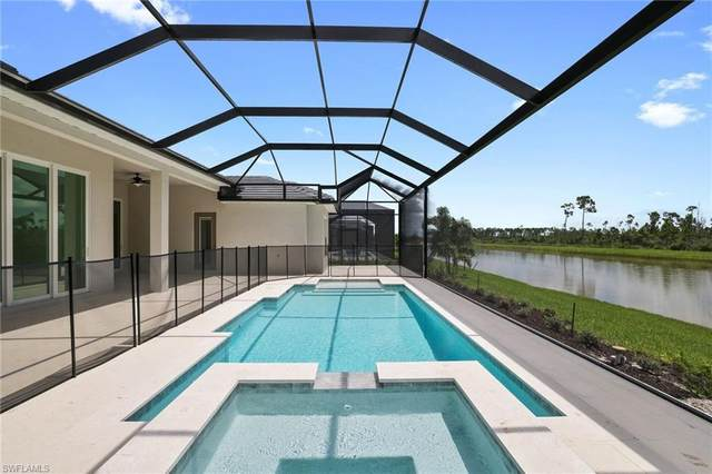 18292 Wildblue Blvd, Fort Myers, FL 33913 (MLS #221055842) :: Realty One Group Connections