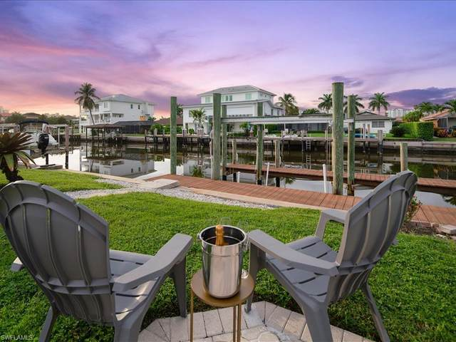 373 Egret Ave, Naples, FL 34108 (#221056538) :: Earls / Lappin Team at John R. Wood Properties
