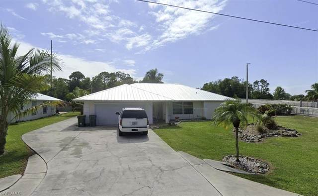 4784 32nd Ave SW, Naples, FL 34116 (MLS #221059284) :: Clausen Properties, Inc.