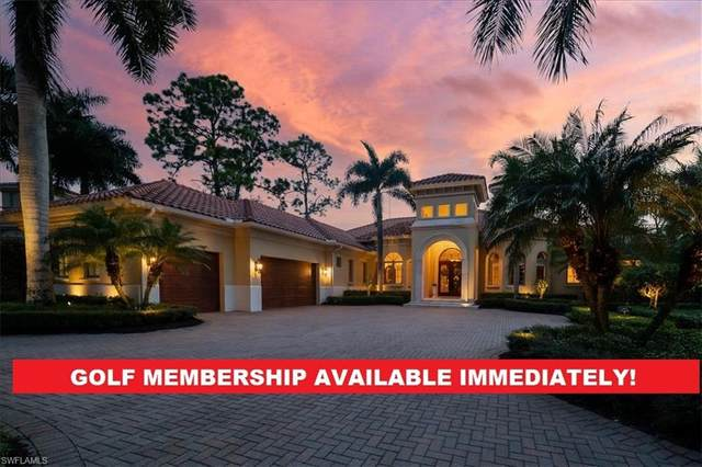 29140 Marcello Way, Naples, FL 34110 (#221063505) :: Equity Realty