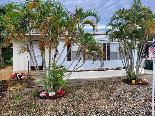 887 Manatee Rd, Naples, FL 34114 (#221065738) :: REMAX Affinity Plus