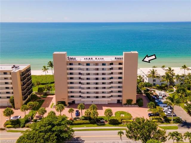 10525 Gulf Shore Dr #283, Naples, FL 34108 (MLS #221066110) :: Clausen Properties, Inc.