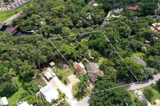 27201 Riverside Dr, Bonita Springs, FL 34135 (MLS #221066654) :: Florida Homestar Team