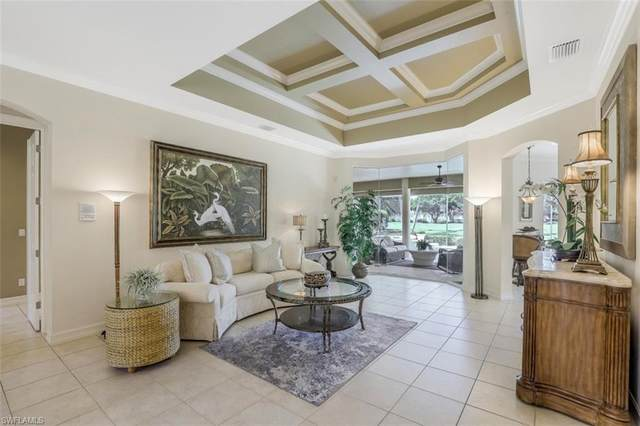 2369 Cheshire Ln, Naples, FL 34109 (#221067095) :: Equity Realty