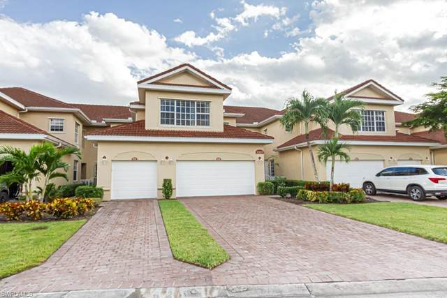 5501 Cheshire Dr #202, Fort Myers, FL 33912 (MLS #221071562) :: Team Swanbeck