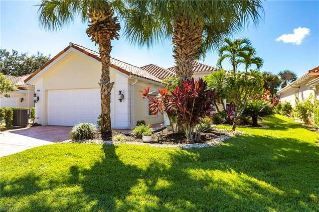 4864 San Pablo Ct, Naples, FL 34109 (#221072267) :: Equity Realty