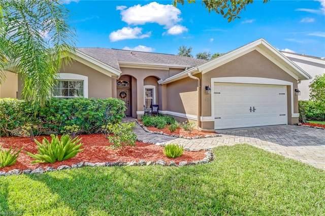 7585 Citrus Hill Ln, Naples, FL 34109 (#221072865) :: Jason Schiering, PA
