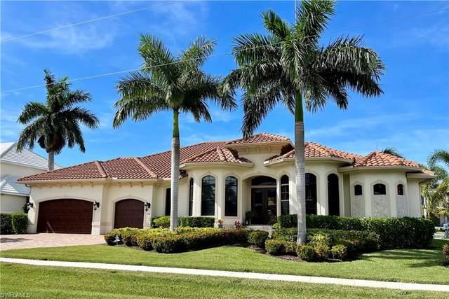 746 Plantation Ct, Marco Island, FL 34145 (MLS #221075662) :: BonitaFLProperties