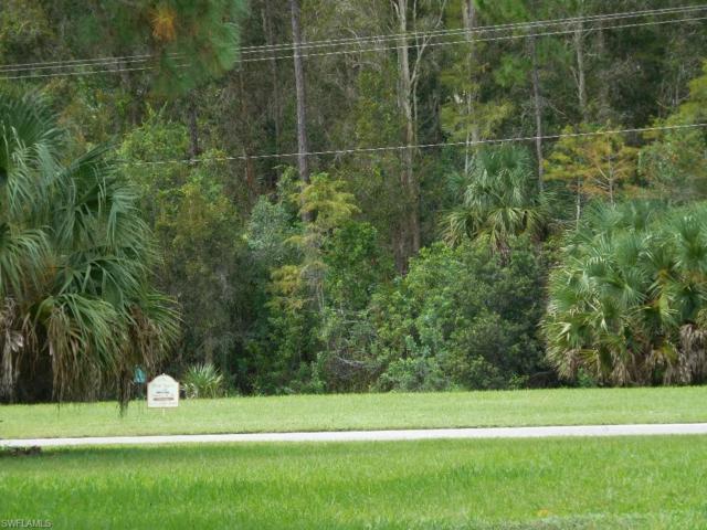 4009 Skyway Dr Lot#21, Naples, FL 34112 (MLS #214035449) :: The New Home Spot, Inc.