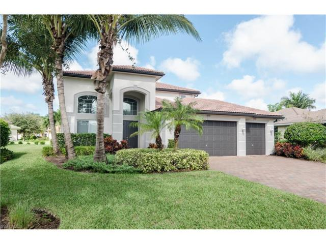 322 Saddlebrook Ln, Naples, FL 34110 (MLS #216060753) :: The New Home Spot, Inc.