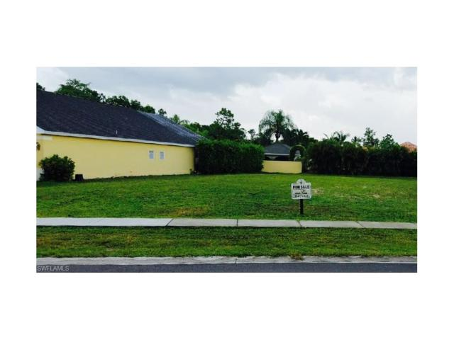 3732 Kent Dr, Naples, FL 34112 (#216071054) :: Homes and Land Brokers, Inc