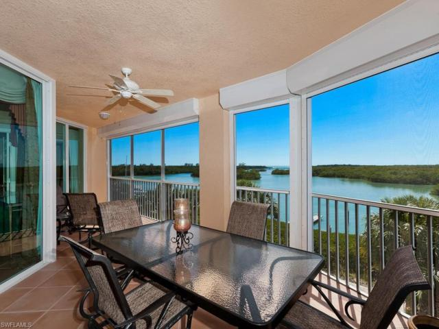 435 Dockside Dr A-404, Naples, FL 34110 (MLS #216078714) :: The New Home Spot, Inc.
