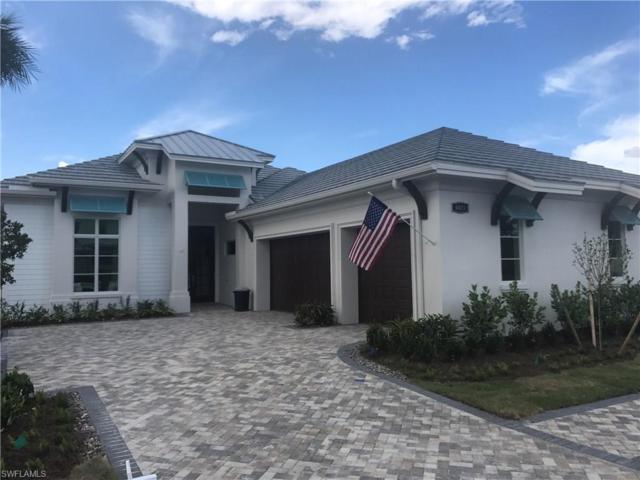 6823 Mangrove Ave, Naples, FL 34109 (MLS #217003365) :: The New Home Spot, Inc.