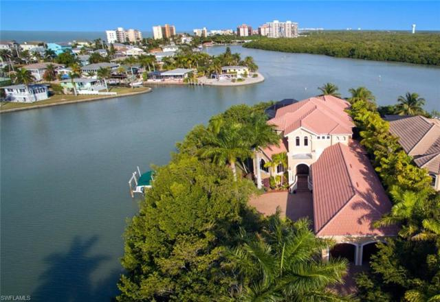 26731 Mclaughlin Blvd, Bonita Springs, FL 34134 (MLS #217007884) :: RE/MAX DREAM