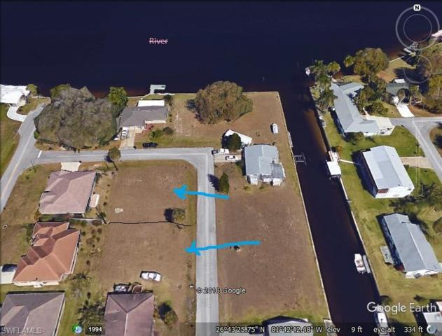 1120 Labelle Vista Dr, Fort Myers, FL 33905 (#217008337) :: Equity Realty