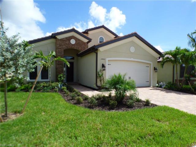 14441 Tuscany Pointe Trl, Naples, FL 34120 (MLS #217018228) :: The New Home Spot, Inc.