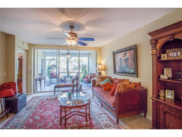 6805 Satinleaf Rd S #103, Naples, FL 34109 (#217018704) :: Homes and Land Brokers, Inc