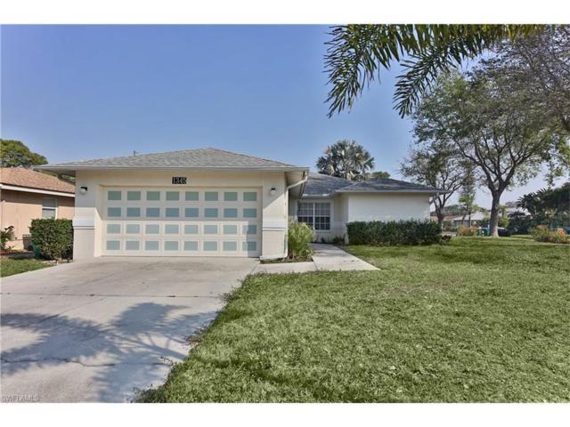 1345 Jeronimo Dr, Naples, FL 34103 (MLS #217019338) :: The New Home Spot, Inc.