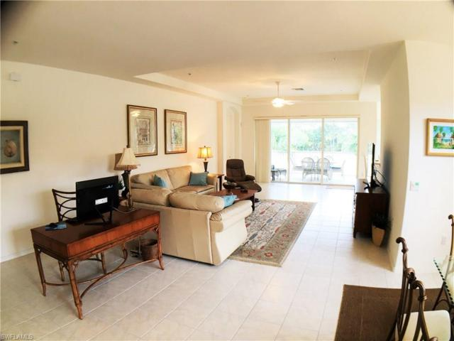 4680 Winged Foot Ct #204, Naples, FL 34112 (#217020461) :: Homes and Land Brokers, Inc