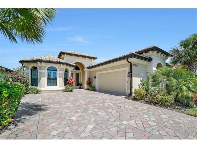 23484 Sanabria Loop, Bonita Springs, FL 34135 (#217025665) :: Homes and Land Brokers, Inc