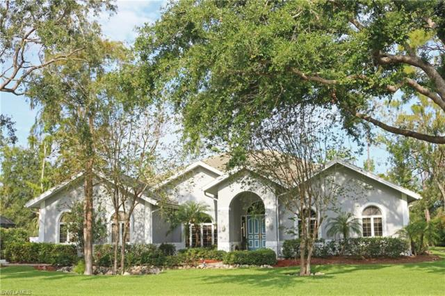 6673 Stonegate Dr, Naples, FL 34109 (#217029017) :: Equity Realty