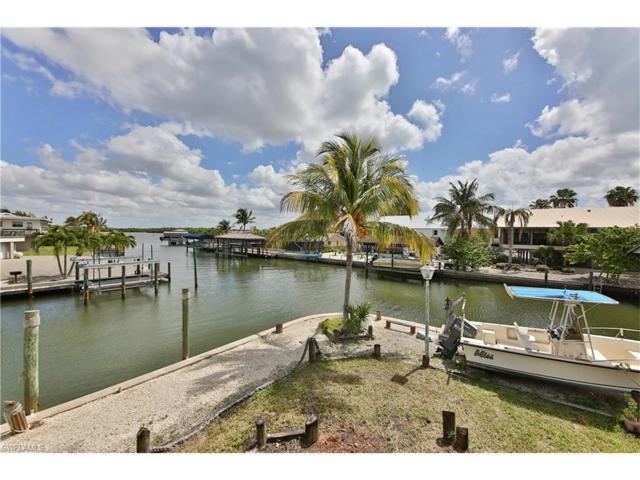 17 Pepita St, Fort Myers Beach, FL 33931 (MLS #217035305) :: The New Home Spot, Inc.